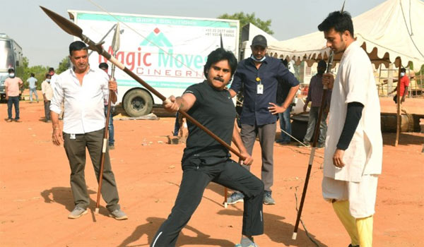 Pawan-kalyan-trained-for-martial-arts