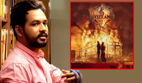 Hiphop-Aadhi-make-documentary-about-Fire-service