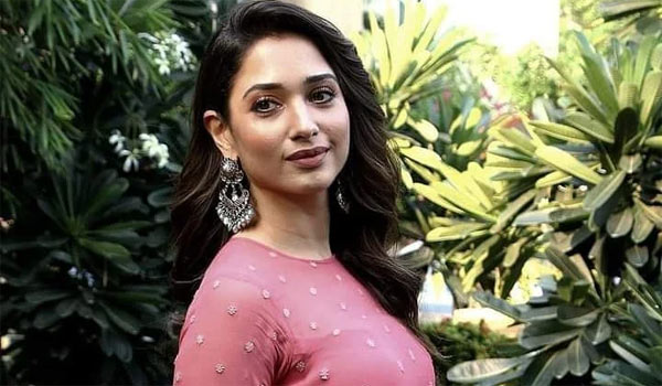 Tamanna-trust-of-her-character