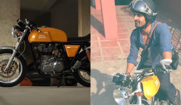 Harshvardhan-rane-sale-his-bike-for-oxygen