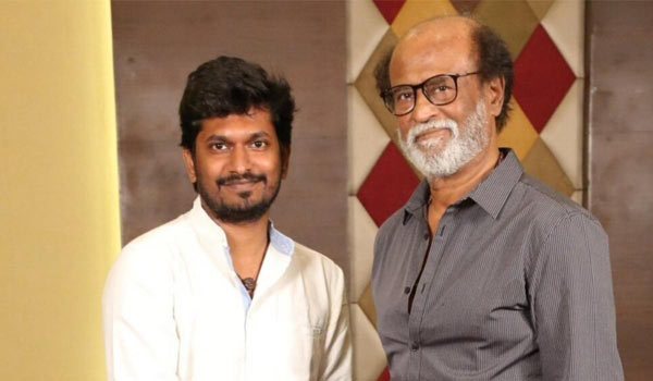 Is-Desingh-periyasamy-directing-Rajini-film?