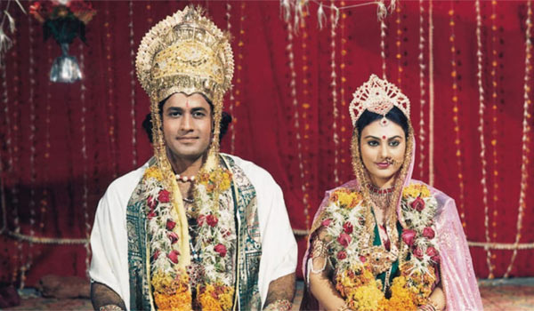 Ramayanam-serial-third-time-telecasting-in-television