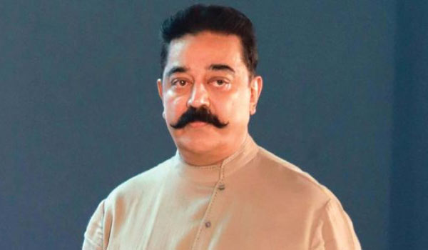 Kamal-involved-in-Indian-2-issue-:-Soon-problem-will-solve