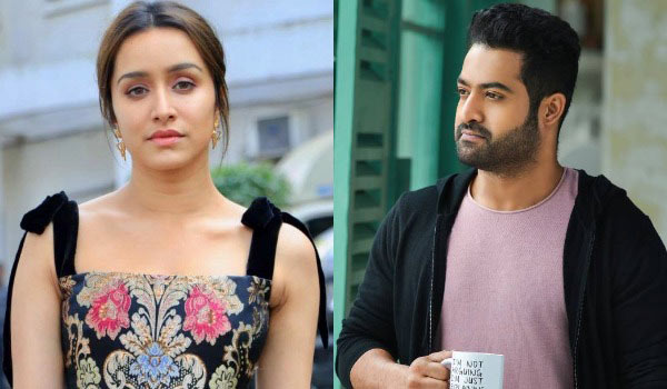Shraddha-kapoor-to-pair-with-Jr-NTR