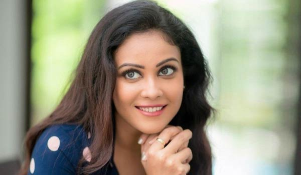 Actress-Chandini-request-to-CM