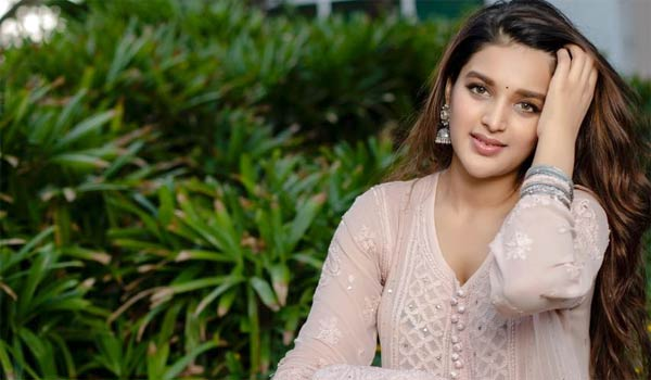Nidhhi-Agerwal-to-start-a-charitable-organisation