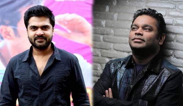 AR-Rahman-compose-two-songs-for-STR