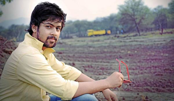 Arun-out-from-poove-unakkaga-serial