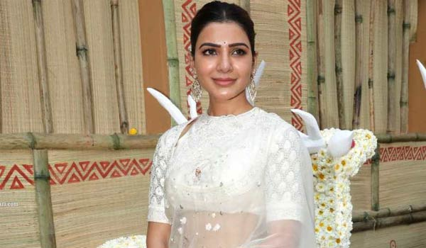 Samantha-shoot-will-start-with-strict-rules