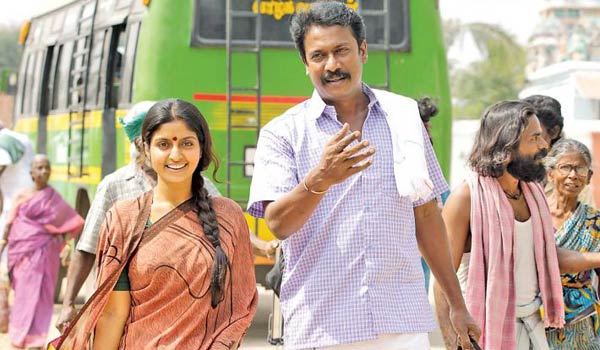 Vellai-Yaanai-to-release-Television-directly