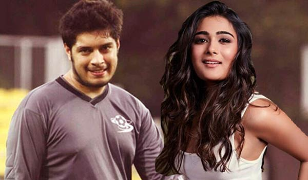 Shalini-Pandey-to-pair-with-Aamir-khan-son