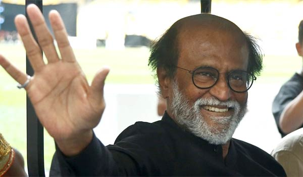Rajini-going-to-US-for-treatment-:-Centre-gave-permission-for-special-flight