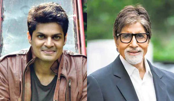 Actor-Sudev-got-offer-to-act-in-Amitabh-film