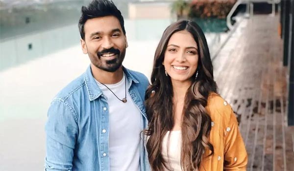 Dhanush-43-first-look-to-be-out-Tomorrow
