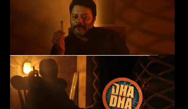 Dhadha-87-director-complaint-against-one-by-two-movie