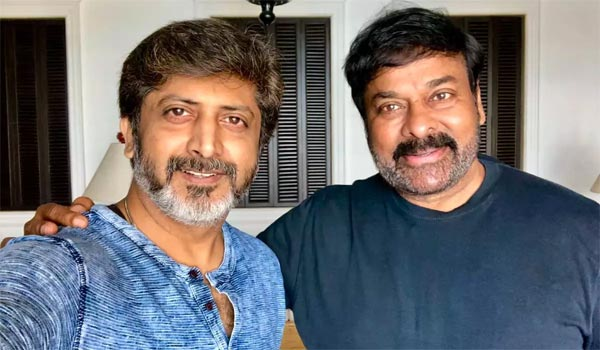 Mohanraja-in-title-discussion-for-lucifer-remake