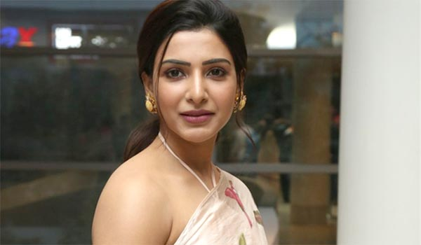 Samantha-changed-her-name-in-Twitter