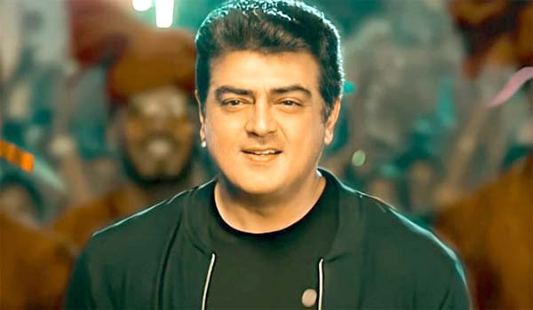 Live-and-Let-live-:-Unconditional-Love-Always---Ajith-Kumar