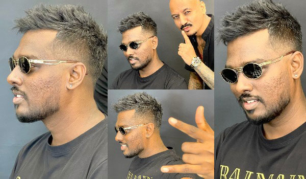 Atlee-change-her-hair-style