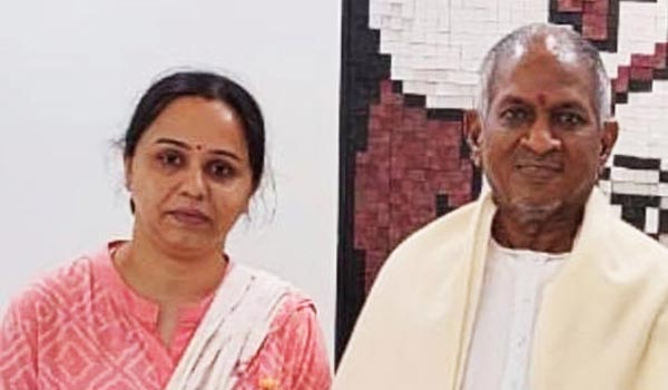 Flute-artist-shares-her-working-experience-with-Ilayaraja