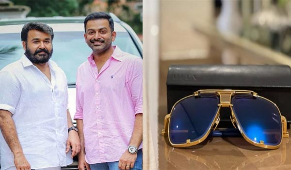 Mohanlal-gifts-coolers-to-Prithviraj