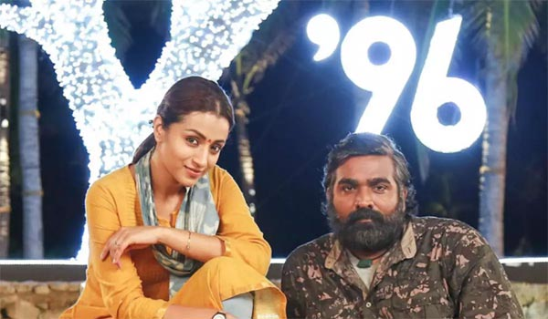 96-to-be-remake-in-Hindi