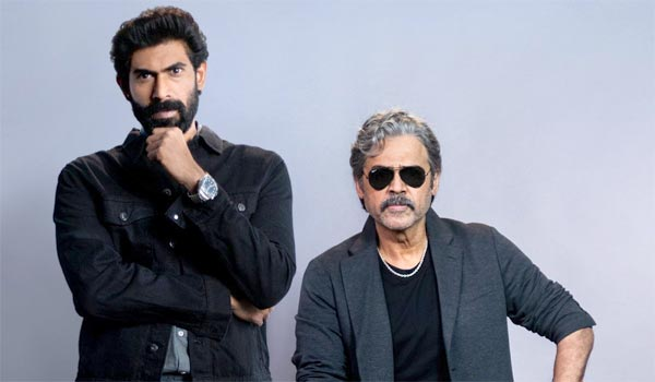 First-time-Rana---Venkatesh-acting-for-webseries