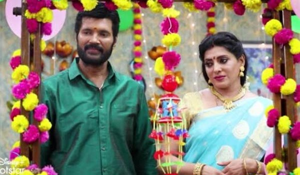 Senthoora-Poove-serial-to-be-stop-for-3-months