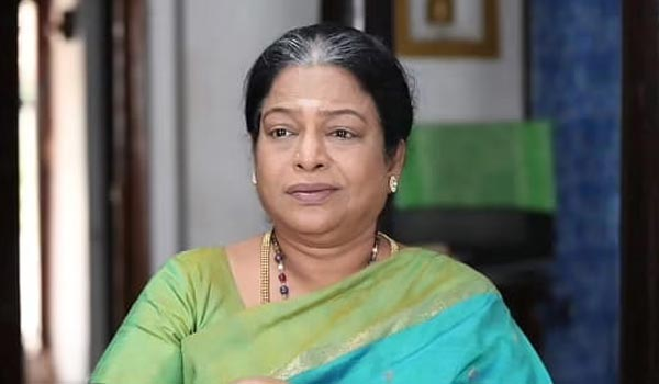 Why-Pandian-stores-Sheela-character-end-in-serial