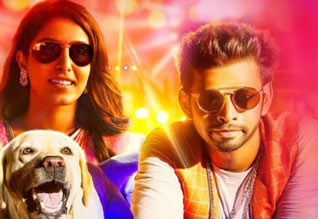 Tamil Cinema Review Puppy