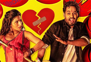 Tamil Cinema Review Naan Sirithal