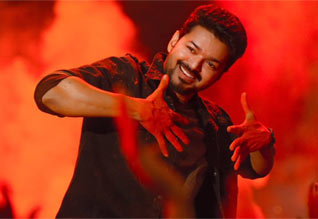 Tamil Cinema Review Bigil