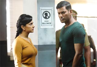 Tamil Cinema Review Chakra