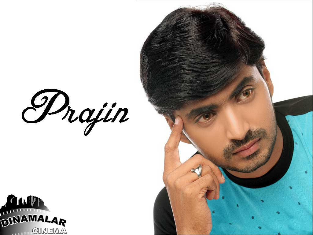 Tamil Cinema Wall paper prajin