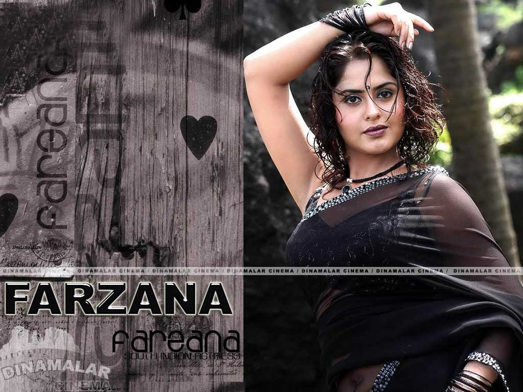 Tamil Actress Wall paper Parsana