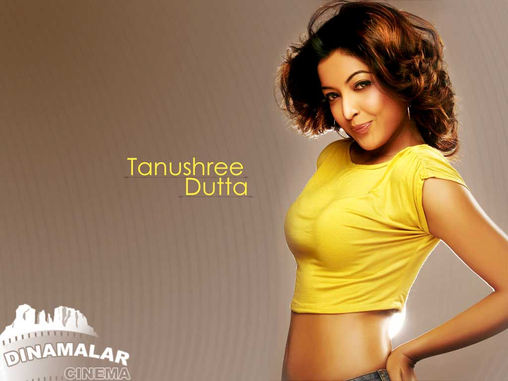 Tamil Actress Wall paper Danushree Datta