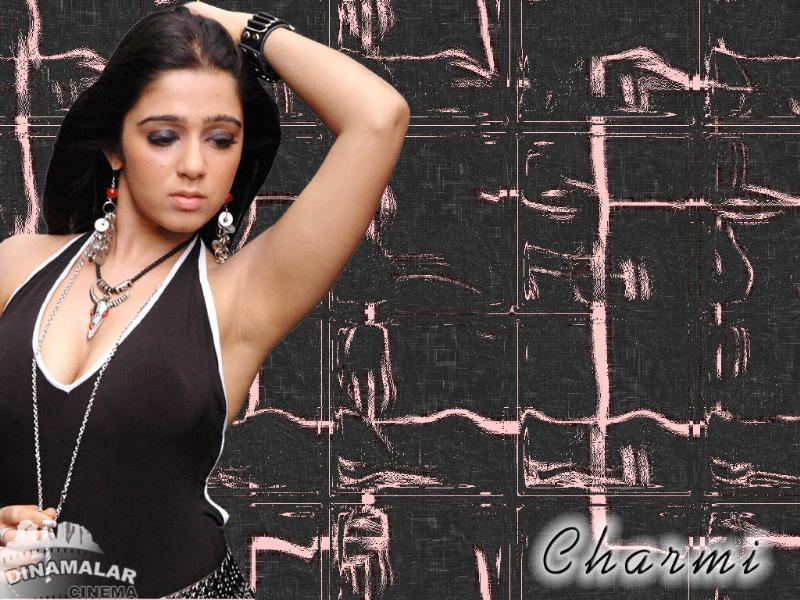 Tamil Cinema Wall paper Charmy