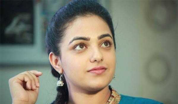 Image result for nithya menon""