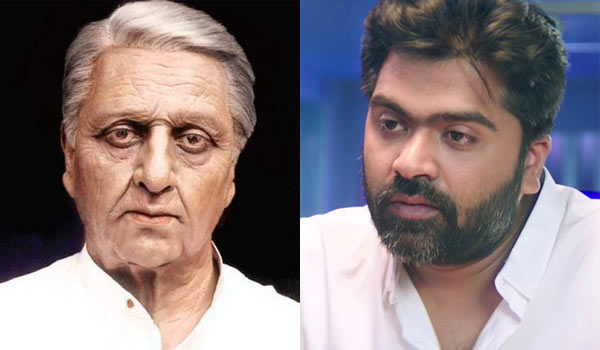 Image result for simbu in indian 2