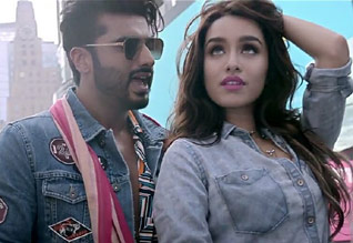 Tamil New FilmHalf Girlfriend