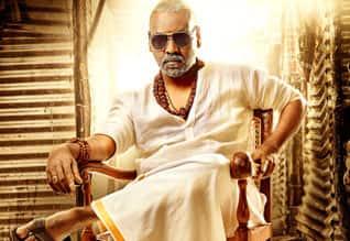 Tamil New FilmKanchana 3