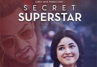 Tamil New FilmSecret Superstar