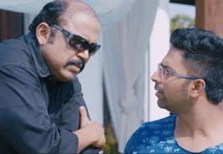 Tamil New Filmkoodita edangalai nirapuga