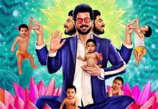 Tamil New FilmDharala Prabhu