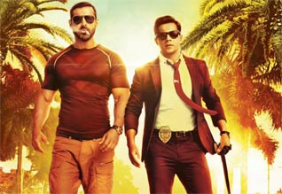 Tamil New FilmDishoom