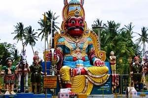 முனீஸ்வரன் தோத்திரம்