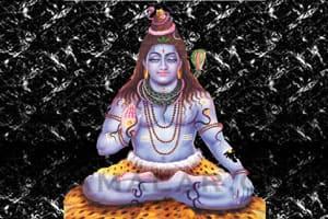 சிவன் அஷ்டோத்திர சத நாமாவளி