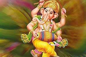 விநாயகர் கவசம்